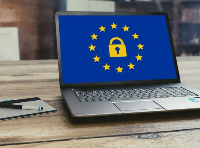 Jan Slanina, pověřenec ochrany údajů ve sdružení SOLUS,  získal certifikát CIPP/E